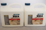 Woca Natural Soap - White - 3 Litre