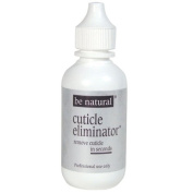 BE NATURAL Cuticle Eliminator Professional Formula 1oz/30ml