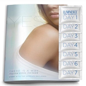 7 Day Luminesce Cellular Rejuvenation Serum Kit by Jeunesse - Anti-ageing Collagen Boost.