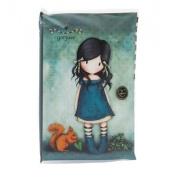 Gorjuss Pocket Tissue Pack - You Brought Me Love