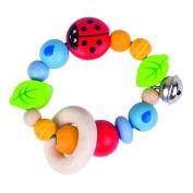 Heimess Clutching Toy Elastic Ladybird I