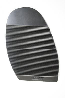 ecobbler Mens Extra Grips soles for DIY Shoe REpairs - Black