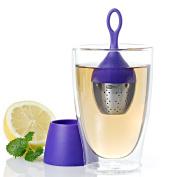 AdHoc Floatea Floating Tea Infuser Purple