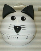 Kitchen Timer Cat 60 Minutes Guaranteed Quality