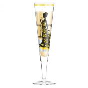 RITZENHOFF 0.2 Litre Glass Champus Carolin Körner Flute