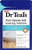 Dr. Teal's Detox Soak, 1.4kg.