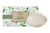 Caswell-Massey Gardenia Triple Milled Bath Soaps - Box of Three