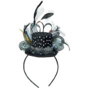 Amscan Hollywood Deluxe Tiara Headband