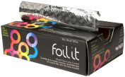 Foil It Star Struck Silver Pop Up Foil - 200 sheets