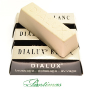 """Jewellers Tool, 3 Psc.polishing Compound for Silver """"Dialux"""""""