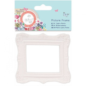 Papermania Bellissima Picture Frame-