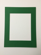 24x36 Irish Green Picture Mat Cut for a 20x30 Picture