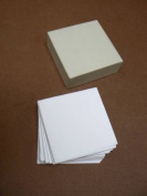 TISSUE PAPER ANTI TARNISH jewellery WRAPPING PAPER 10cm x 10cm WATCHMAKER LINT FREE 4X4