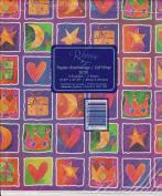 Robinson Gift Wrap Paper - 2 Sheets Per Pak