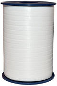 Morex Ribbon Polypropylene Classic Style Collection Poly Curling Ribbon, 0.5cm by 1500-Yard