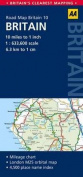 Britain (AA Road Map Britain)