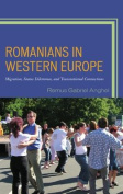 Romanians in Western Europe