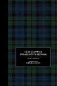 Clan Campbell Engagement Calendar