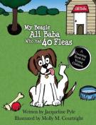 My Beagle Ali Baba Who Had 40 Fleas