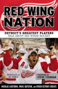 Red Wing Nation