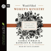 Word-Filled Women's Ministry [Audio]