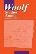 Woolf Studies Annual V21