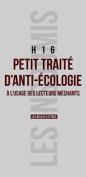 Petit Traite D'Anti-Ecologie [FRE]
