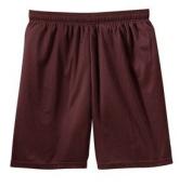 Joe's USA - Youth Mesh Basketball Shorts in 10 Colours