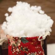 Cotton Pillow Filled Fiberfill PP Cotton Stuffing Doll DIY Non-woven Material Filler Toys 250g