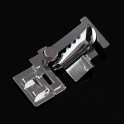 1 Pieces Bias Tape Binding Binder Foot Binder Sewing Machine Presser Foot For Snap On Domestic Sewing Machine Janome Singer