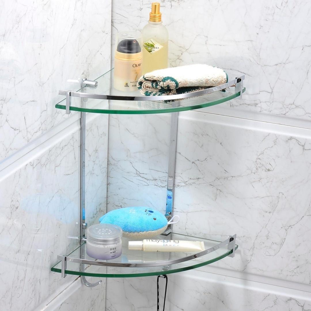Ouku Novelty Design Chrome Finish Stainless Steel Material Bathroom ...