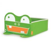 P'Kolino Monster Under the Bed Storage, Green