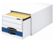 Bankers Box Stor/Drawer Steel Plus Storage Drawer, Letter Size