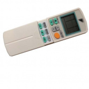 Remote Control Repalcement For Daikin FTXS12DVJU FTXS15DVJU Air Conditioner