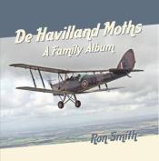De Havilland Moths