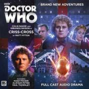 Criss-Cross  [Audio]