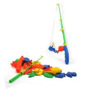 Magnetic Fishing Toy Set