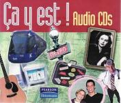 Ca y est ! Audio CDs [Audio]
