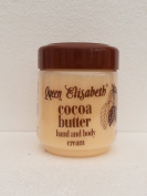 Queen Elisabeth Cocoa Butter Cream For Hand, Face & Body 250 ml