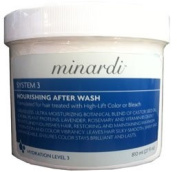 Minardi Nourishing After Wash 27 0z