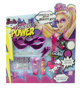 Barbie Princess Power Princess to the Rescue Beauty Kit, Pink