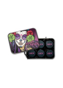 Concrete Minerals The Sugar Skull Collection One Size