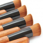 Beau Belle Contour Brush - Contouring Brush - Foundation Brush - Make Up Brush - Blusher Brush - Professional Make Up Brushes
