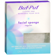 3M Buf-Puf Facial Sponges Regular 91006 EACH