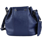 K9Q Celebrity Women Vintage Faux Leather Tote Shoulder Bags Ladies Hobo Handbag Shipped With Tracking Number and A Free Gift