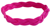 No Slip Womens Sports Headband with NO SLIP GRIP. Keeps Your Hair in Place so You Can Keep Your Eye on the Prize. Perfect for Running, Soccer, Softball, Basketball, Tennis, Volleyball, Yoga & Working Out