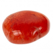 Carnelian Tumblestone