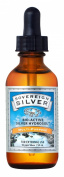 Sovereign Silver - Bio Active Silver Hydrosol (For External Use) 10 PPM Dropper Top 59ml