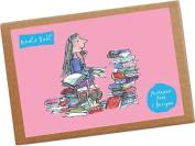 Art247 - Roald Dahl's Matilda Postcard Pack - 152mm x 102mm