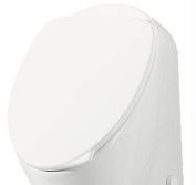 Ideal Standard Privo Urinal Cover White